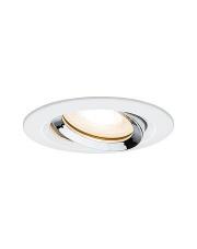 Oczko stropowe Premium Nova IP65 92903 Paulmann okrągła oprawa z funkcją ściemniania światła