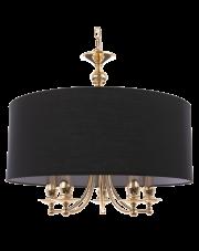 Lampa wisząca Abu Dhabi P05896AU COSMOLight elegancka klasyczna oprawa wisząca