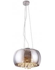 WYSYŁKA 24H! Lampa wisząca Moonlight P0076-05L oprawa wisząca nowoczesna szklana Maxlight