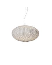 Coral Seaurchin COAU04G lampa wisząca biała Arturo Alvarez