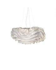 Nevo Large NE04G lampa wisząca biała Arturo Alvarez