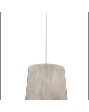Virginia Small VG04B lampa wisząca biała Arturo Alvarez