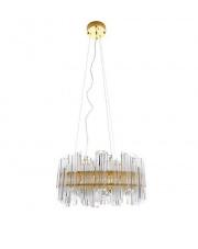 Lampa wisząca Bonar BL0350 Berella Light szklana oprawa wisząca w nowoczesnym stylu