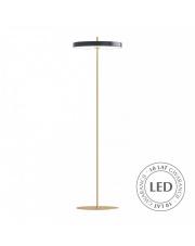 Lampa podłogowa Asteria Floor Anthracite 02338 UMAGE nowoczesna designerska oprawa stojąca
