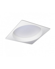 Oprawa wpuszczana LIM SQUARE K50316.3K 3000K 12W 960lm Kohl Lighting nowoczesna oprawa sufitowa
