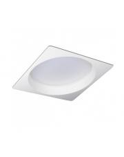 Oprawa wpuszczana LIM SQUARE K50317.3K 3000K 25W 2000lm Kohl Lighting nowoczesna oprawa sufitowa