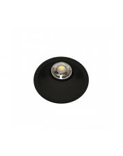 Oczko stropowe MOON K50110.BK.GU Kohl Lighting nowoczesna oprawa wpuszczana