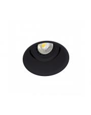 Oczko stropowe OZONE K50112.BK.GU Kohl Lighting nowoczesna oprawa wpuszczana