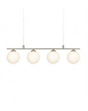 WYSYŁKA 24H! Lampa wisząca Quattro 107573 Markslojd minimalistyczna nowoczesna oprawa wisząca