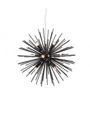 Lampa wisząca SOLEIL Pendant 9L Black 108048 Markslojd nowoczesna oprawa wisząca