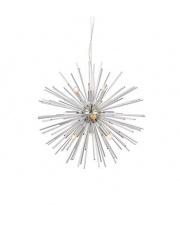 Lampa wisząca SOLEIL Pendant 9L Silver 108049 Markslojd nowoczesna oprawa wisząca