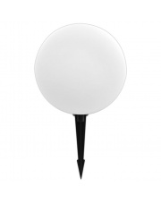 Lampa LED ogrodowa 6689 Artemodo biała