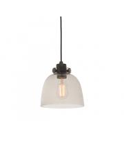 Lampa wisząca Antiqua AN16621-B Artemodo szklana oprawa w stylu loft