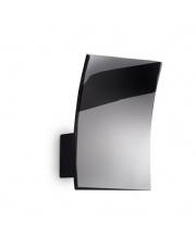 Kinkiet FIX AP1 123066 Ideal Lux nowoczesna oprawa w kolorze chromu