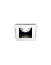 Oczko stropowe Funky FL1 083230 Ideal Lux minimalistyczna oprawa sufitowa