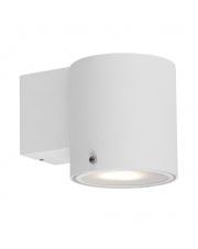 Kinkiet IP S5 78521001 Nordlux nowoczesna oprawa w kolorze białym