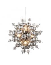 Lampa wisząca Pluviam PL07621-A Artemodo szklana oprawa w dekoracyjnym stylu