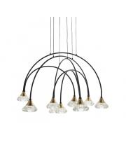 Lampa wisząca Flores FL25821-A Artemodo dekoracyjna oprawa w nowoczesnym stylu