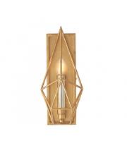 Kinkiet Rete RE25421-E Artemodo złota oprawa w nowoczesnym dekoracyjnym stylu