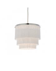 Lampa wisząca Soft Filo SO18221-C subtelna oprawa w dekoracyjnym stylu