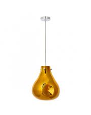 Lampa wisząca Stillabunt ST10221-B Artemodo złota oprawa w dekoracyjnym stylu