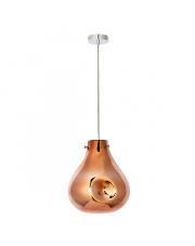 Lampa wisząca Stillabunt ST10221-C Artemodo miedziana oprawa w dekoracyjnym stylu