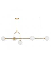 Lampa wisząca Fusum FU16021-B Artemodo dekoracyjna oprawa nad stół