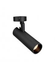 Reflektor natynkowy Shinemaker ściemnialny czarny C0210 Maxlight
