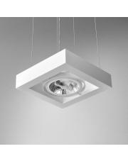 Lampa wisząca CADRA 111x1 230V oprawa zwieszana 54611-0000-U8-PH Aqform