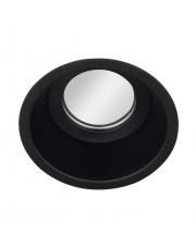 Oczko podtynkowe Bellatrix oprawa w kolorze czarnym Bath IP54 H0114 - bez modułu świetlnego LED H0112 Maxlight