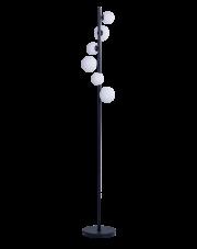 Lampa podłogowa Sybilla AZ4405 AZzardo nowoczesna designerska oprawa stojąca