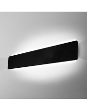 Kinkiet SMART PANEL GL oval LED 640 oprawa ścienna 26329 Aqform