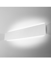 Kinkiet SMART PANEL GL square LED 350 oprawa ścienna 26330 Aqform