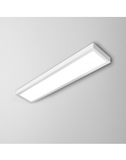 Plafon SET SLEEK LED hermetic 3000K oprawa natynkowa Aqform