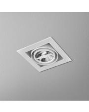 Oczko stropowe SQUARES 70x1 oprawa wpuszczana 30811-0000-T8-PH Aqform