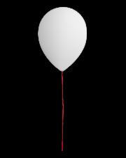 Kinkiet Balloon A-3050 Estiluz dekoracyjna oprawa ścienna