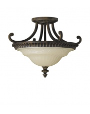 Lampa sufitowa Drawing Room FE/DRAWINGRM/SFA Feiss