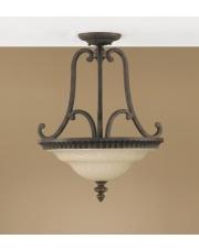 Lampa sufitowa / wisząca Drawing Room FE/DRAWINGRM/SFB Feiss