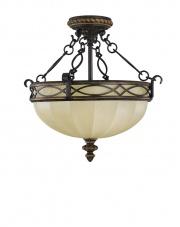 Lampa sufitowa Drawing Room FE/DRAWINGRM/SFC Feiss