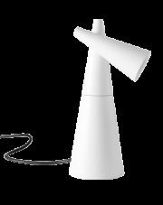 Lampa biurkowa Cornet M-3335 Estiluz ledowa oprawa biurkowa w stylu design