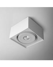 Lampa sufitowa SQUARES mini 111x1 QRLED oprawa natynkowa 40200 Aqform