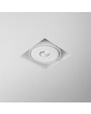 Oczko stropowe SQUARES 111x1 QRLED trimless oprawa wpuszczana 30108 Aqform