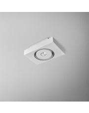 Lampa sufitowa SLEEK distance 111x1 QRLED oprawa natynkowa 40210 Aqform
