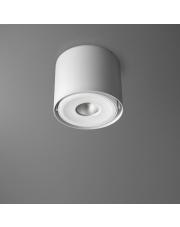 Plafon TUBA 111 QRLED 230V oprawa natynkowa 40224 Aqform
