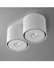 Lampa natynkowa TUBA distance 111x2 QRLED Aquaform
