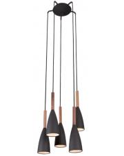 Lampa wisząca Soft P0148 Maxlight