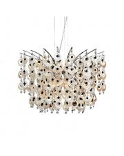 Lampa wisząca Pavone 016870 Ideal Lux designerska dekoracyjna oprawa wisząca
