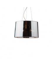 Lampa wisząca London Cromo 032351 Ideal Lux oprawa wisząca w stylu nowoczesnym