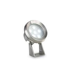 Lampa stojąca Krypton 121970 Ideal Lux oprawa zewnętrzna w stylu nowoczesnym