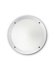 Lampa zewnętrzna Lucia-1 AP1 Ideal Lux nowoczesna okrągła oprawa zewnątrzna